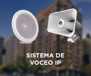 Sistema de Distribución de Audio IP